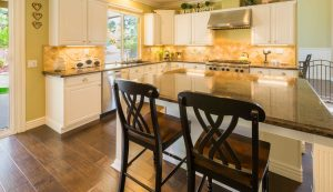 Custom Cabinets of Michigan Custom Furniture
